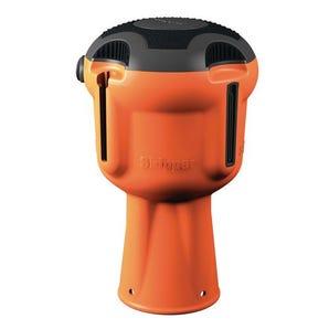 Skipper™ Retractable belt barrier