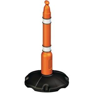 Skipper™ post and base