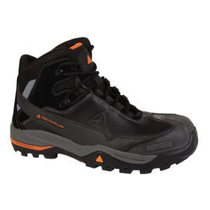All terrain premium metal free safety boots
