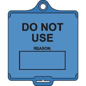 Medium asset tags - Do not use (Style B)