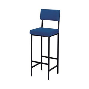 High stools with/ without back support