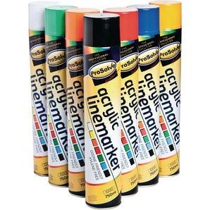ProSolve™ linemarking spray paint