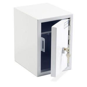 Controlled drug cabinets