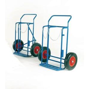 Welders trolleys