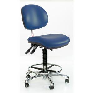 High clean room chairs