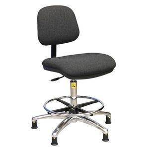 High static dissipative intermediate chair