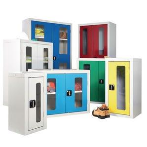 Vision door cupboards