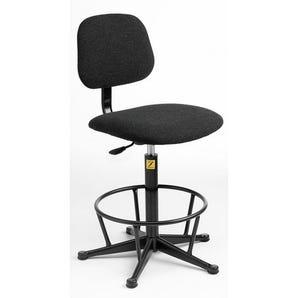 High static dissipative chair