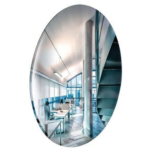 Internal security and surveillance mirrors