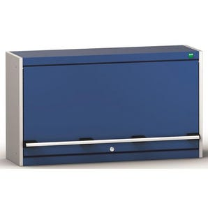 Bott cubio wall mounted tool cabinet