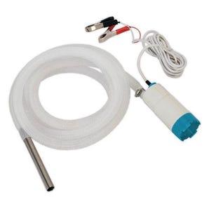 12V/24Vdc submersible transfer pumps - high output