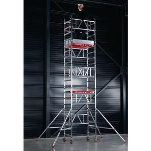 MI Tower - individual access tower