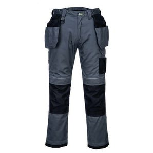 Holster work trousers