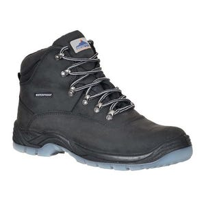 All weather safety boots S3 WR