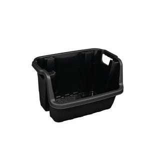60 litre open fronted picking containers - pack of 4