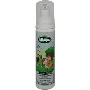 Child friendly hand sanitiser solution