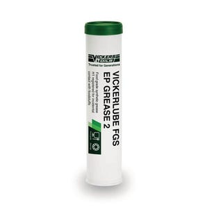Vickerlube FGS EP grease 2.  Pack 1 or 12