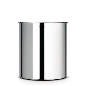 Brabantia open top waste bins 7L & 15L
