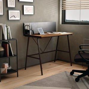 Sleek home work station