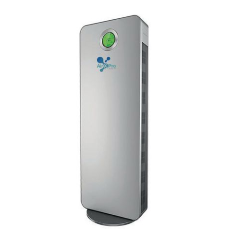 A HEPA air purifier from Slingsby